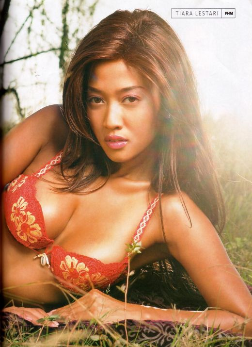Consider, what Erotic nude indonesian girl