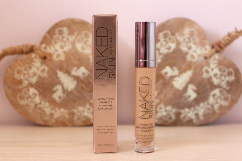 Revue Anti-cernes Naked Skin Urban Decay Medium Neutral