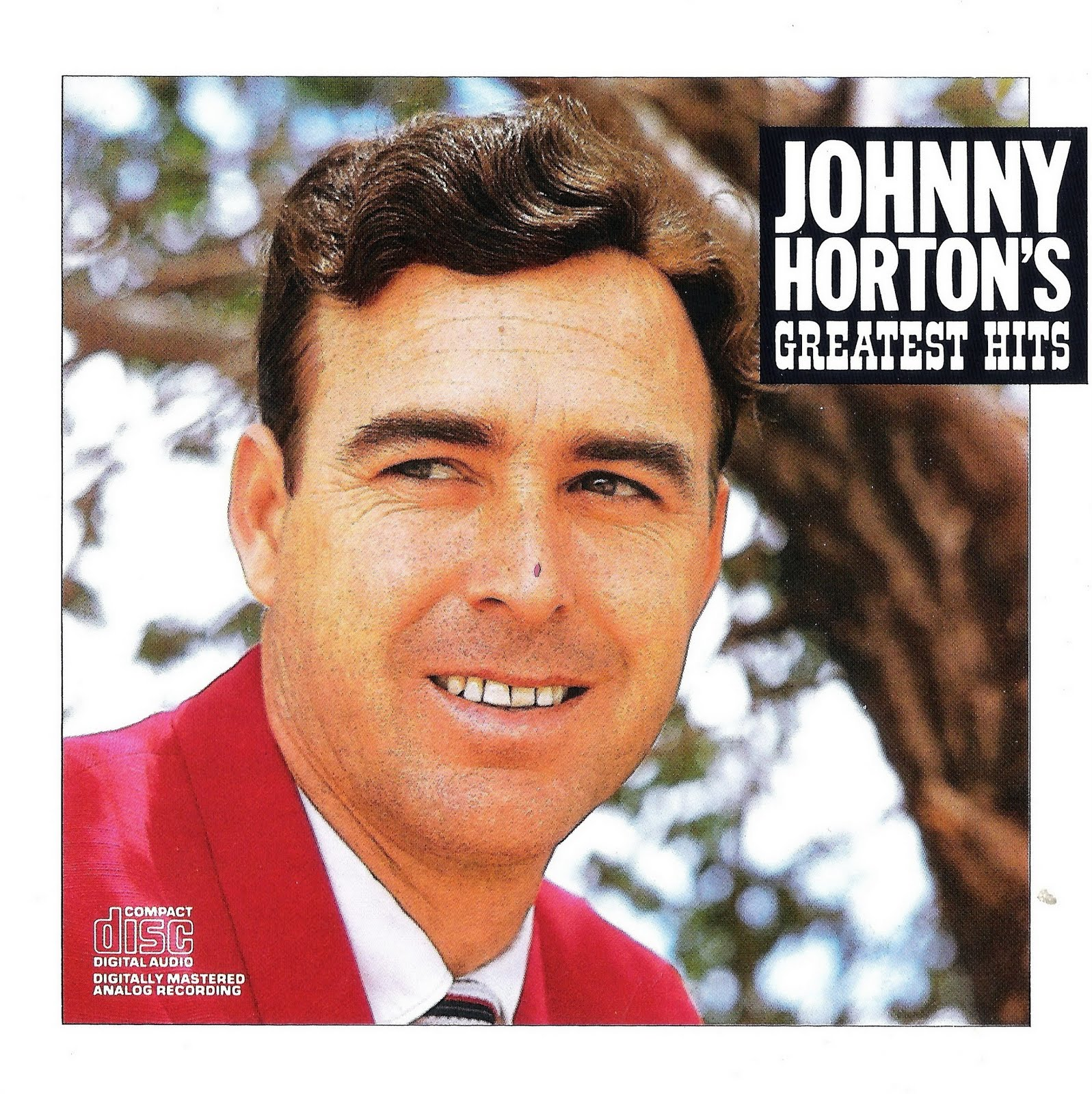 Johnny Burnette With Johnny Mann Singers Roses Are Red