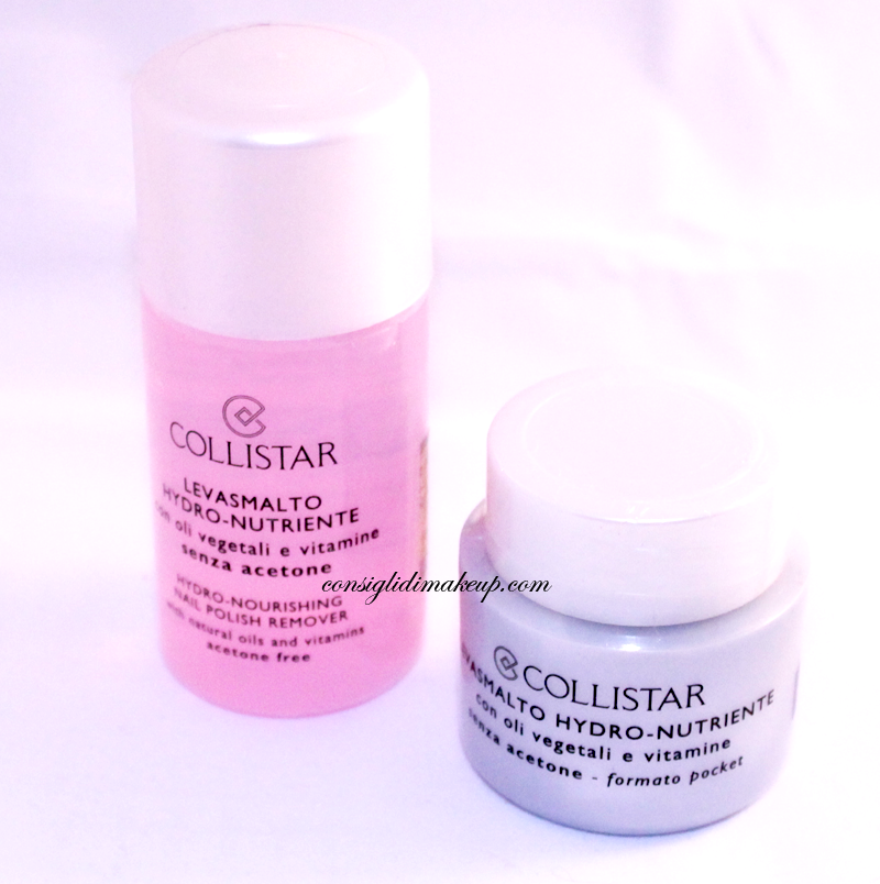 Review: Levasmalto Hydro-Nutriente - Collistar