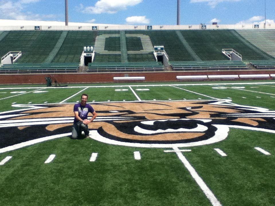 Bobcats Field