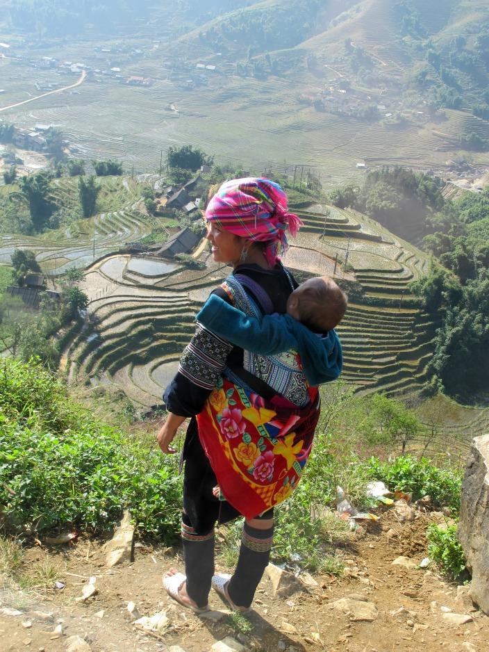 vietnamilaiset naiset Virrat
