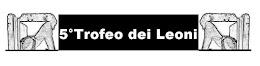 Video 5° Trofeo dei Leoni