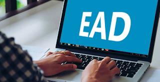 Diferença entre o EAD e as Aulas Remotas