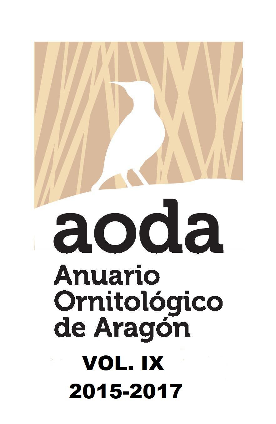 AODA VOL. IX 2015-2017