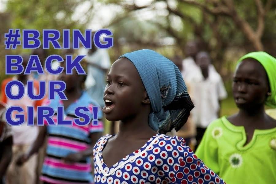 Exigimos la liberación de las estudiantes nigerianas
