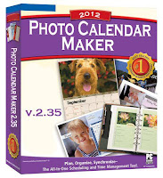 Photo Calendar Maker 2.35 full version
