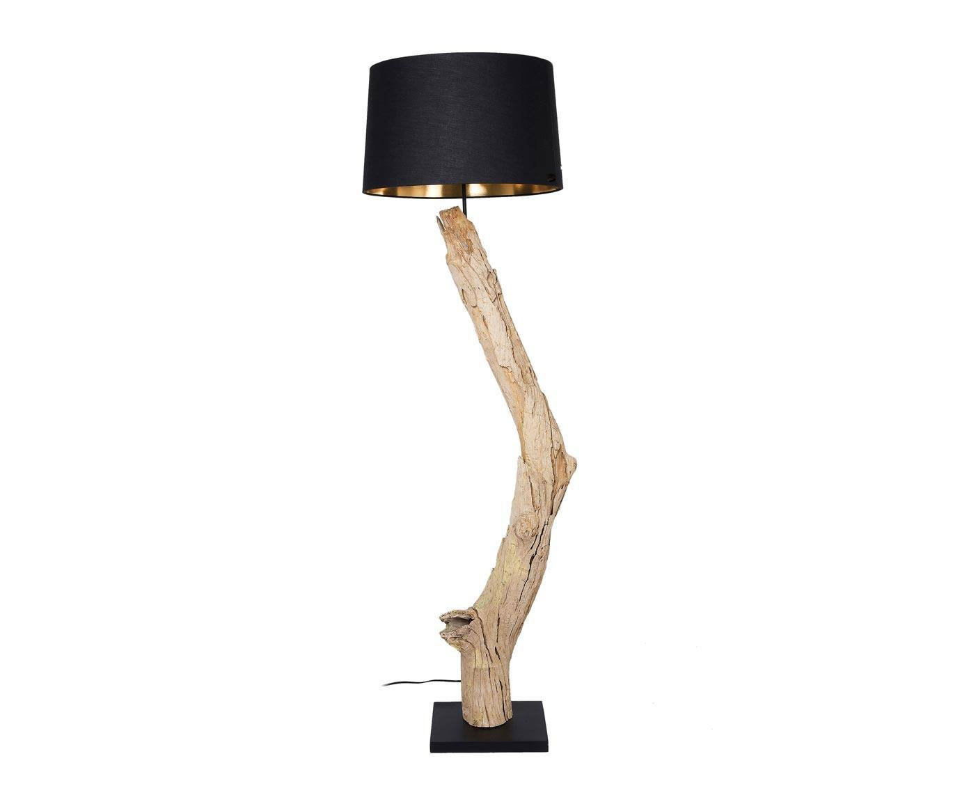 fabriquez une lampe partir d 39 une branche d 39 arbre diy deco. Black Bedroom Furniture Sets. Home Design Ideas