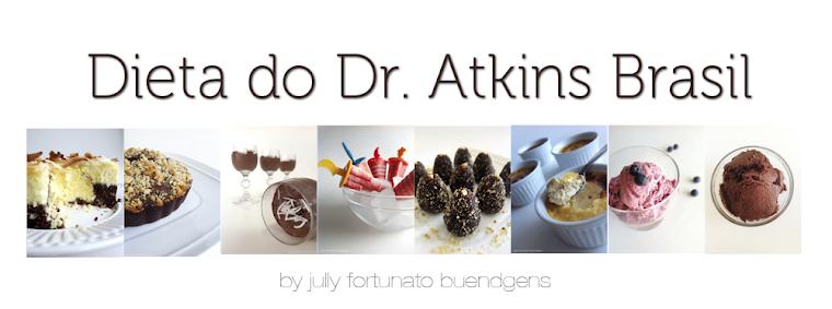 Dieta do dr. Atkins Brasil