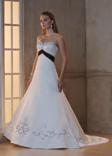 Dress white wedding dress wedding dresses 2011 cute nice amazing