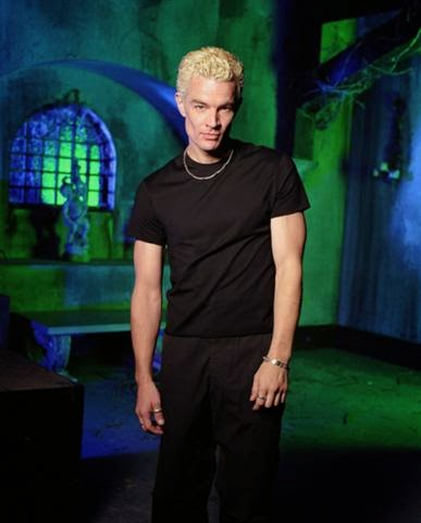 Spike - http://buffy.wikia.com/wiki/File:Spike_season_six_7.jpg