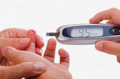 Hay que automonitorearse la Glucosa