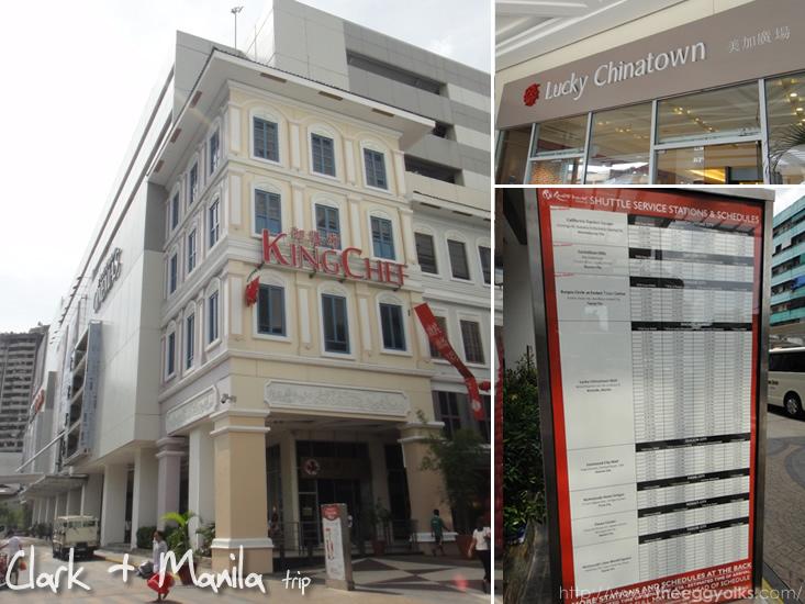 Manila Marriott Hotel - Hotel Rooms