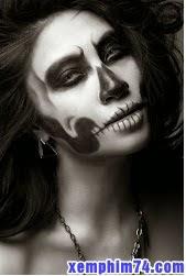 Nữ Thần Chết Xinh Đẹp ...