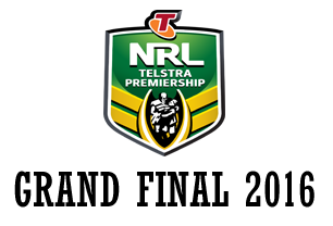 NRL Grand Final 2016 Live Stream
