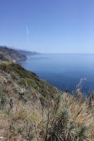 Big Sur Pfeiffer State Park ocean cliffs #billyrachelrose