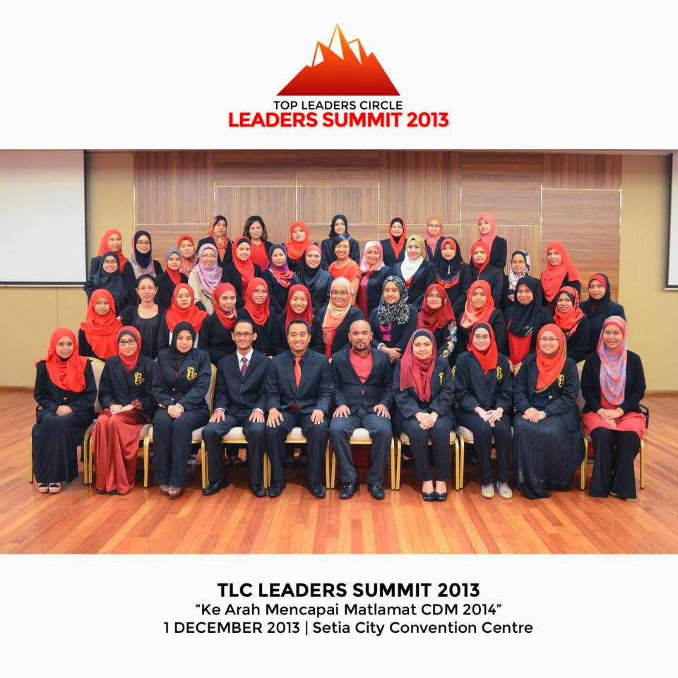 LEADERS SUMMIT 2013