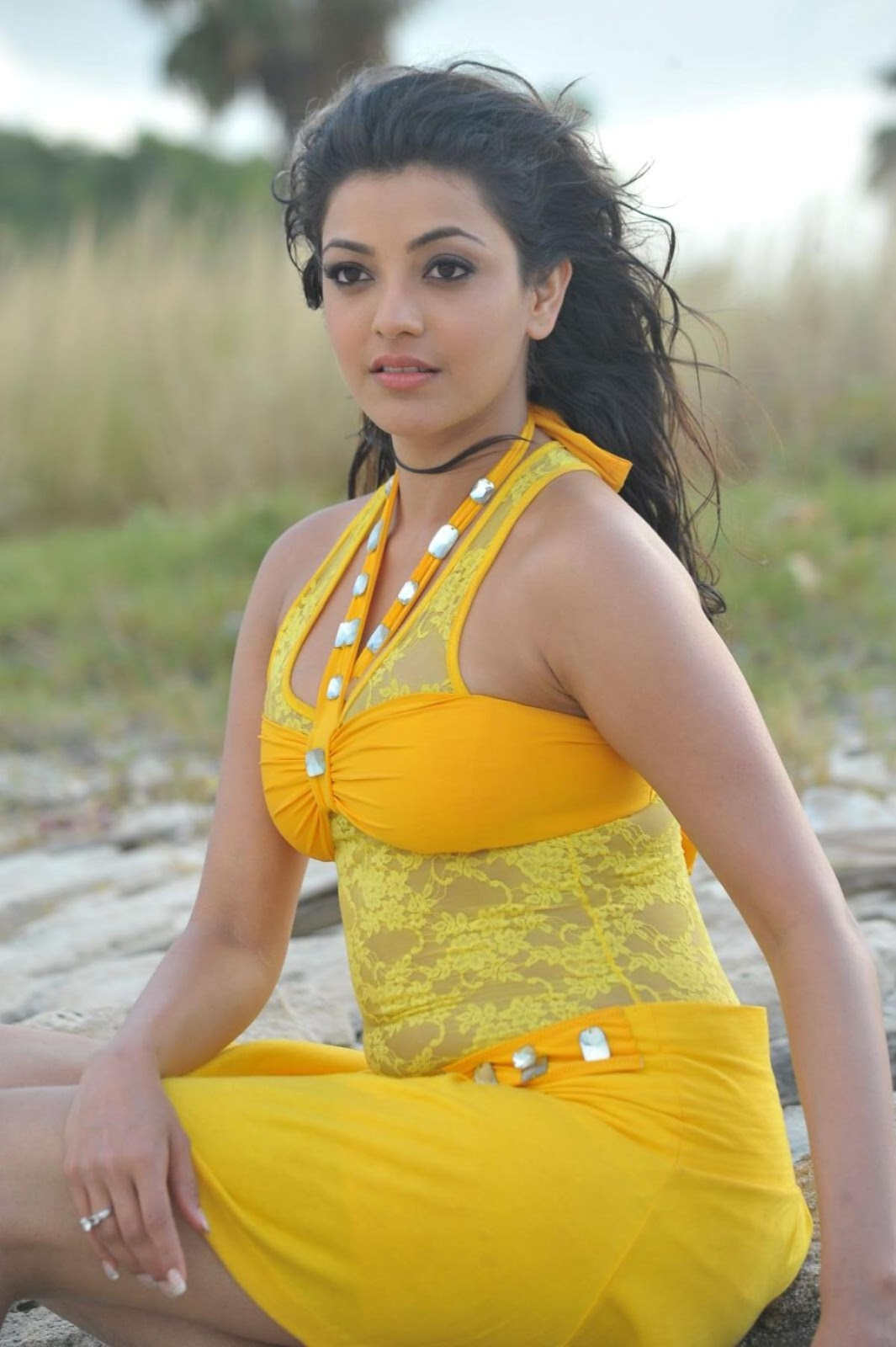 agarwal Actress hot kajal