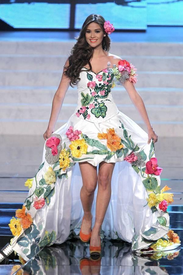 Мисс весна платье своими руками