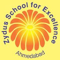 Zydus School Logo