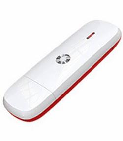 Modem GSM Tercepat Up to 42 Mbps