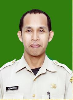 Kepala Sub Bidang Pembinaan dan Kesejahteraan Pegawai
