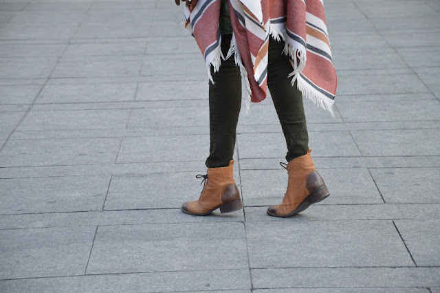 blog mode afro, blog mode marseille, look, poncho, blog mode,