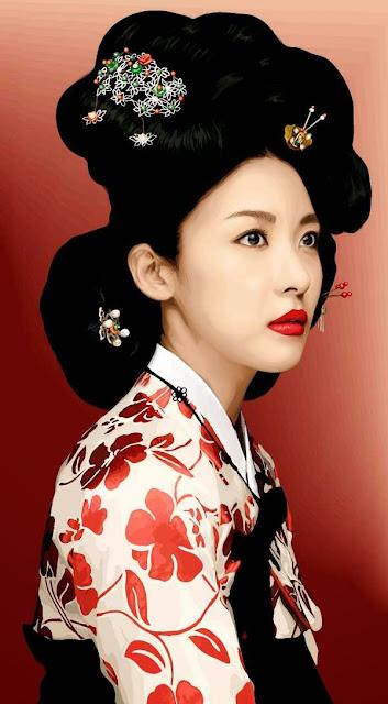 Gambar Ha Ji Won