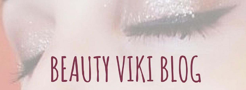 Beauty Viki Blog