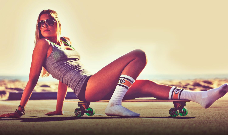 Hot skater chick porn