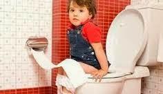 Bahaya Penyakit Ambeien Pada Anak