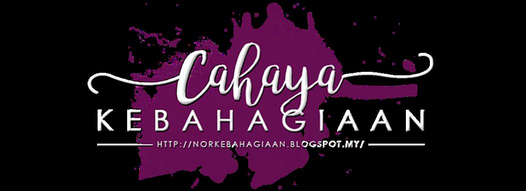CAHAYA KEBAHAGIAAN