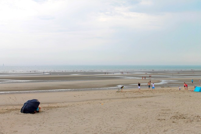 photos-plage-mer-sable-bray dunes