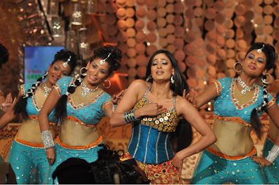 sa tiwarishridevi at ndtv greenthone 2012 actress pics