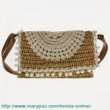 Bolso/Bag: MARYPAZ