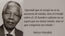 Mandela, una vida dedicada a la lucha por la justicia, la libertad y la igualdad
