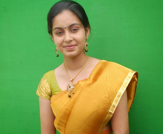 Abhinaya Wallpapers Free Download