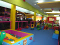 A Cosmic World in Paphos - indoor playground and b...