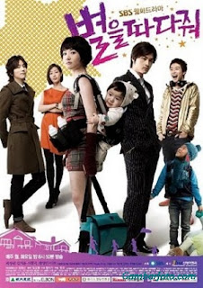 Pick The Stars Korean Drama