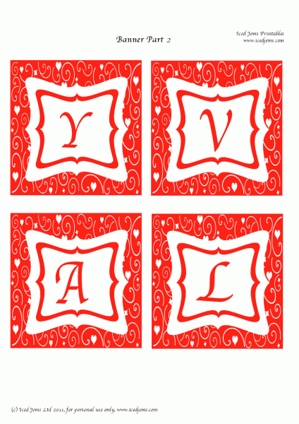 Banderines 2.