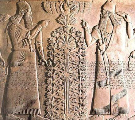 Enlil y Enki: los dos hermanos unidos por una misma causa