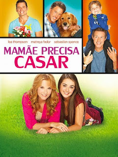 Mamãe Precisa Casar - HDTV Dublado