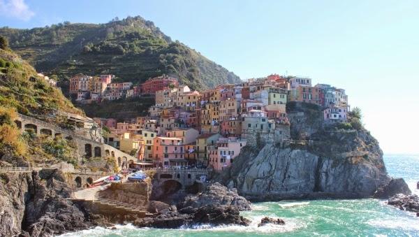 Weekend czerwcowy Włochy