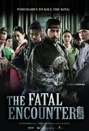 Cuồng Nộ Bá Vương - The Fatal Encounter (2014)
