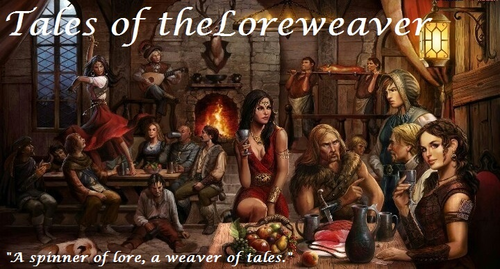 Tales of theLoreweaver