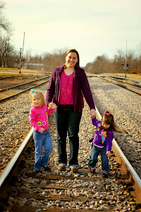 Me & My Girls - Feb 2012