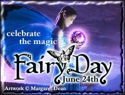 Never Forget Fairy Day