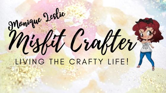 Misfit Crafter