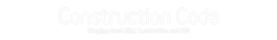 BIM, Construction and NBS