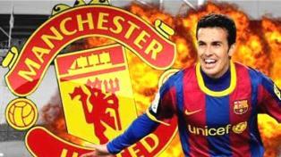 Pedro Rodriguez United